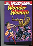#9: Showcase Presents Wonder Woman Volume 4 DC 2011 Paperback