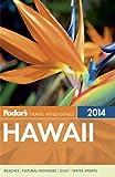 Fodor's Hawaii 2014