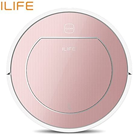 Smart Robot Vacuum Cleaner Mop Floor Cleaning Sweeping Intelligent Automatic