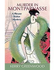 Murder in Montparnasse