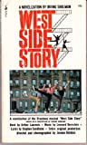 West Side Story, Irving Shulman, 0671774743