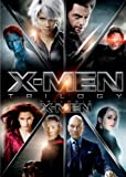 X-Men Trilogy / Trilogie X-Men (Bilingual)