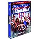American Gladiators: The Battle Begins
