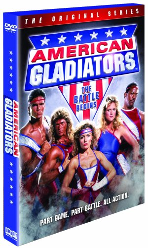 american gladiators 2008 tv series review