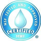 Best GE MWF Refrigerator Water Filter Smartwater