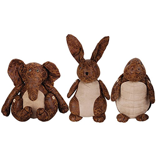 Esschert Design LH115 Large Animal Doorstops