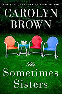 Book Cover: The Sometimes Sisters