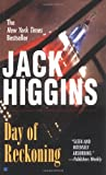 Day of Reckoning, Jack Higgins, 0425178773