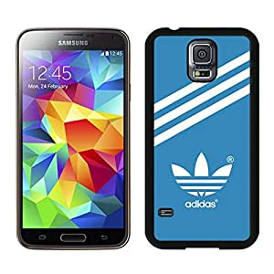 Unique And Luxurious Designed For Samsung Galaxy S5 I9600 G900a G900v G900p G900t G900w Cover Case With Adidas 22 Black Phone Case