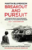 #10: Breakout and Pursuit: The United States Army in World War II, The European Theater of Operations