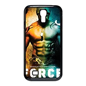 force 2011 hindi movienormal Samsung Galaxy S4 9500 Cell Phone Case Black xlb2-169815