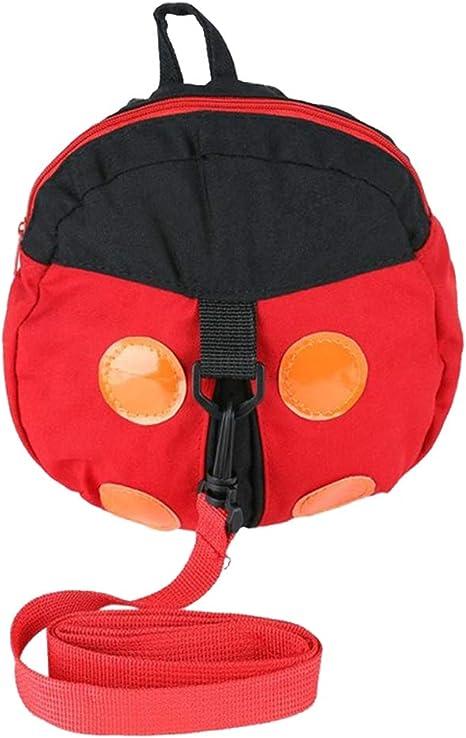 El niño lindo mochila arnés de seguridad Anti-Perdidas niños ...