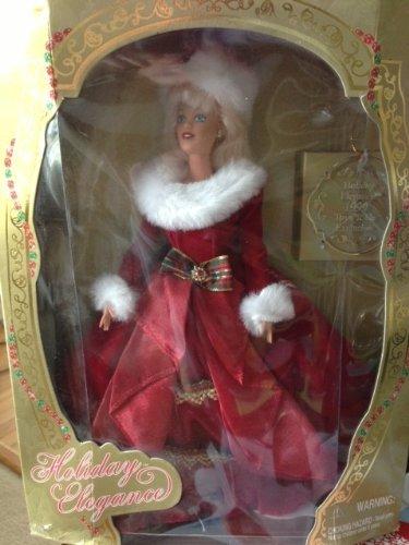 Barbie 1999 Jakks Pacific Holiday Elegance