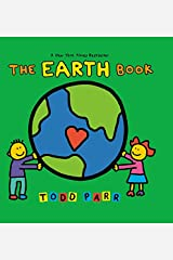 The EARTH Book Hardcover