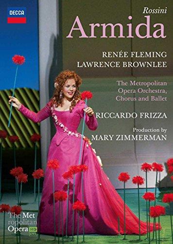 Rossini  Armida  The Metropolitan Opera Live 2010