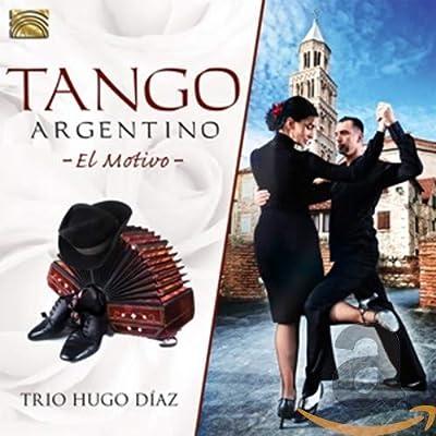 Tango Argentino: Trio Hugo Diaz: Amazon.es: Música