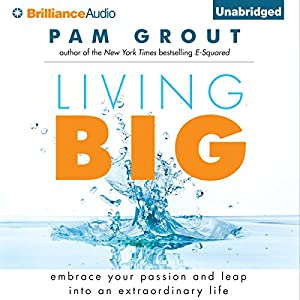 Living Big Audiobook