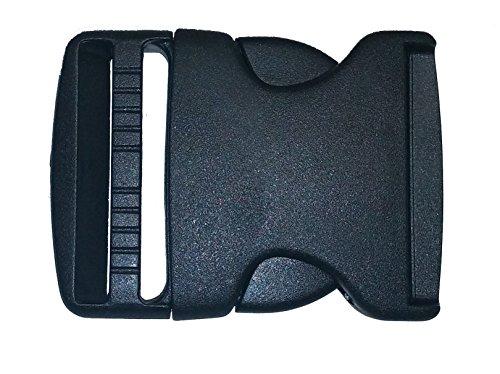 Nylon Belt Buckle - 8