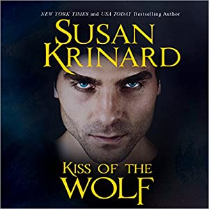 Kiss of the Wolf Audiobook