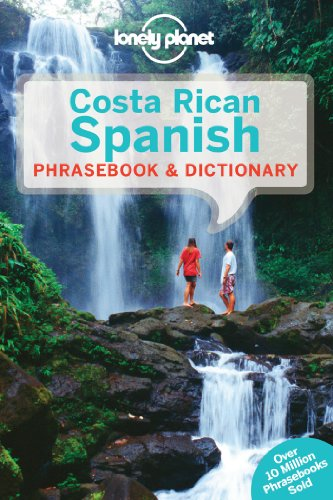 Lonely-Planet-Costa-Rican-Spanish-Phrasebook-Dictionary-Lonely-Planet-Phrasebooks
