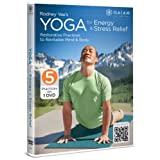 RODNEY YEES YOGA FOR ENERGY & STRESS RE