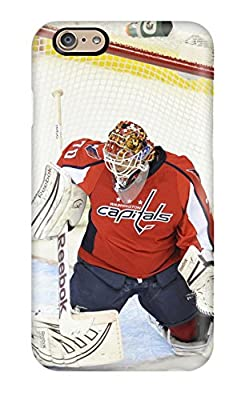 New Premium Flip Case Cover Washington Capitals Hockey Nhl (34) Skin Case For Iphone 6