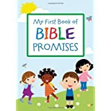 MY FIRST BOOK OF BIBLE PROMISES by Compiled by Barbour Staff (2013-04-01)