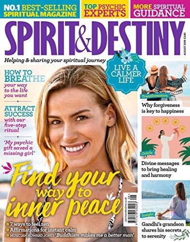 Spirit & Destiny