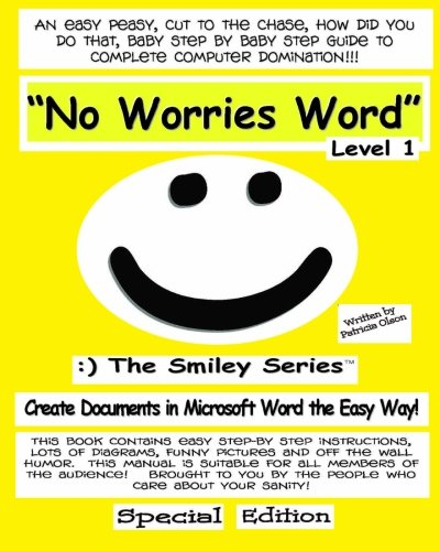 No Worries Word - Level 1 pdf epub