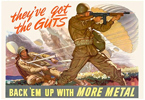 world war 2 propaganda posters - 4