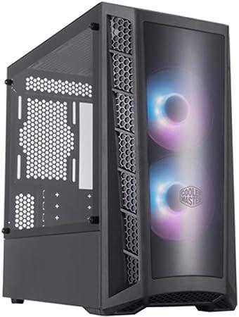 Cooler Master Masterbox Mb320l Argb Mcb B320l Kgnn S02 Computer Zubehör