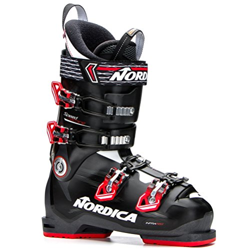 Nordica 2018 Speedmachine 100 Ski Boots (29.5)
