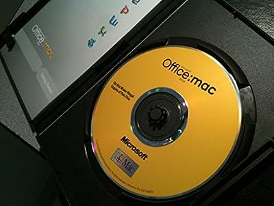 Microsoft Office Standard 2004 Mac