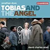 Tobias and the Angel: Without his eyes how can he work? (Anna, Tobias, Tobit, Raphael)