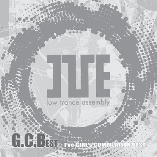 G.C.BEST I've GIRL's COMPILATION BEST[初回盤]