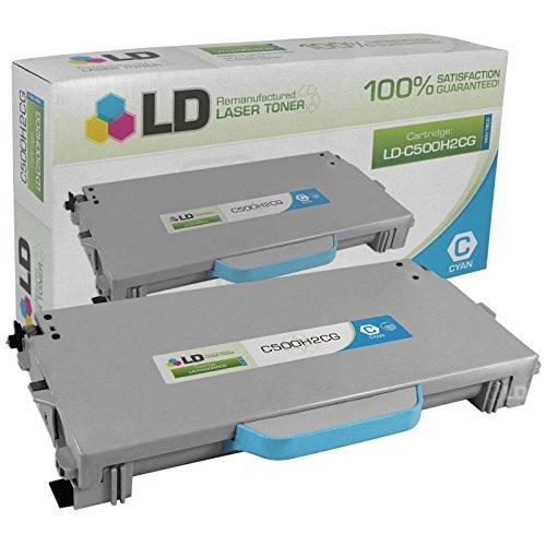 X502n Laser Printers - 1