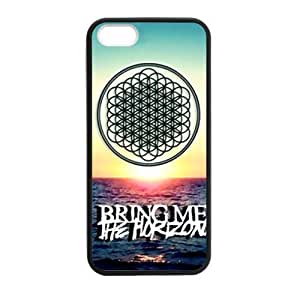 Bring Me The Horizon iPhone Case for iphone 5/5s, Well-designed TPU iphone 5s Case, iphone accessories