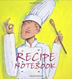 img - for Recipe Notebook book / textbook / text book
