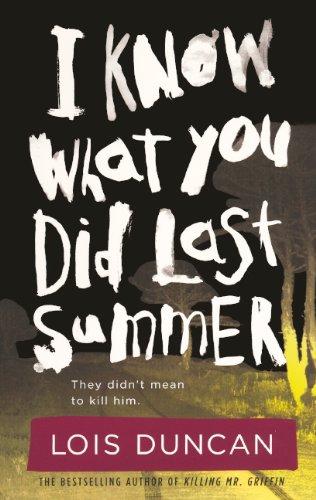 I Know What You Did Last Summer (Turtleback School & Library Binding Edition) pdf epub