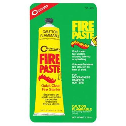 Coghlan's Fire Paste - Yellow