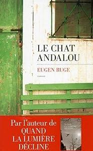 """Afficher """"Le chat andalou"""""""