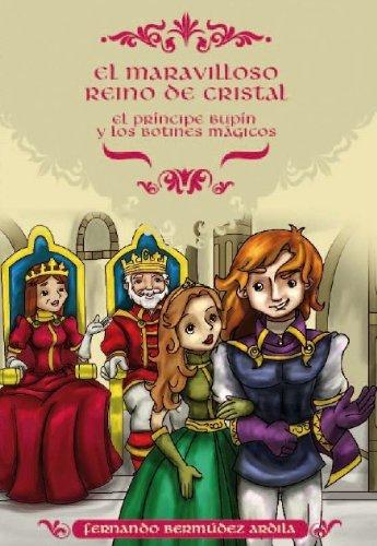 El Principe Bupín y los Botines Mágicos (Spanish Edition) by [Ardila, Fernando