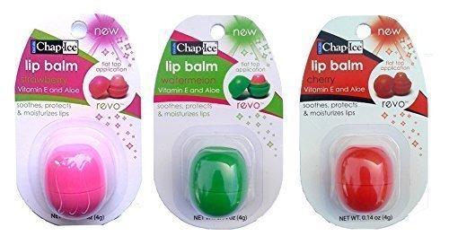 Chap-Ice Revo Lip Balm (3 Pack)