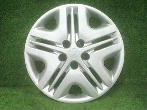 トヨタ 純正 カルディナ T240系 《 AZT241W 》 ホイールキャップ P11200-17011186 B076KP6KZD