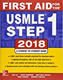 ISBN: 1260116123 - First Aid for the USMLE Step 1 2018, 28th Edition