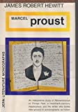 img - for Marcel Proust (Modern literature monographs) book / textbook / text book