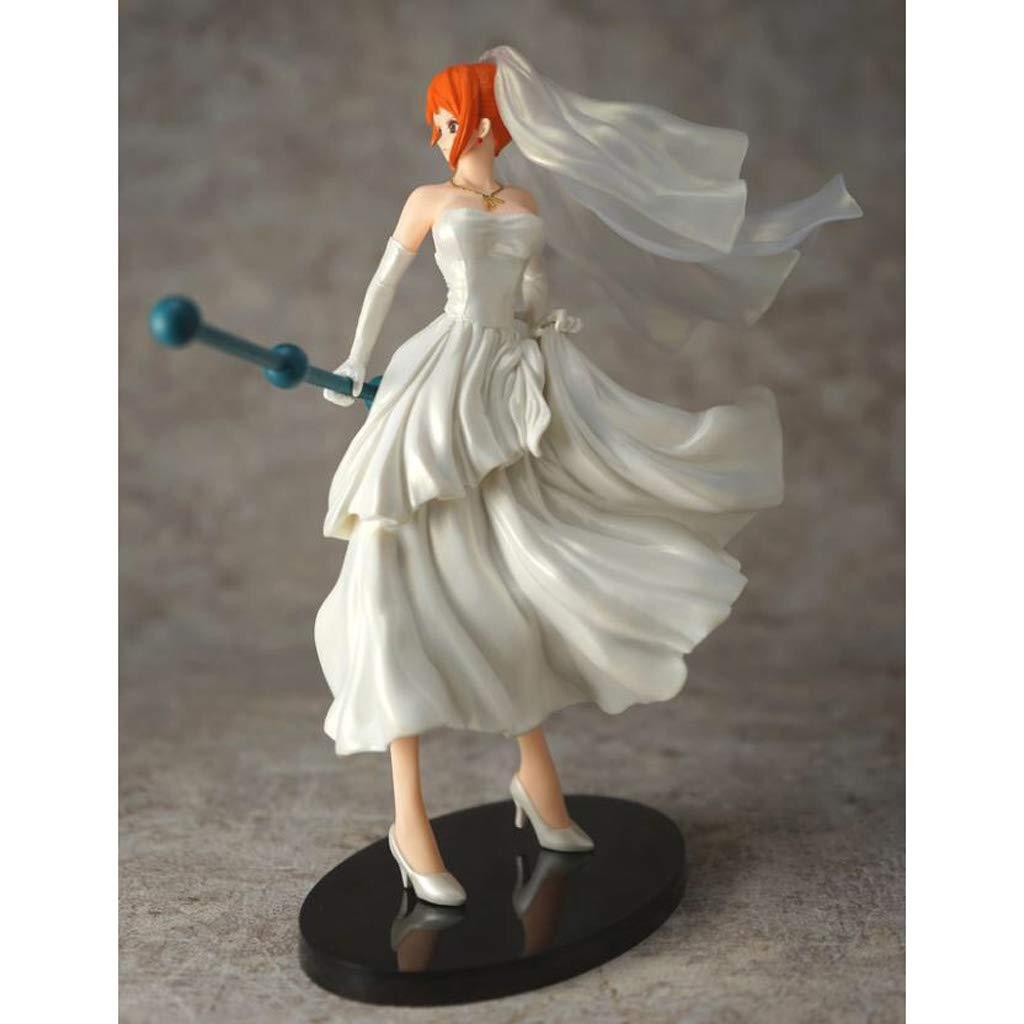 El nuevo outlet de marcas online. WXFO Modelo Anime Estatua De Juguete Modelo Modelo Modelo De Juguete Ornamento Exquisito Decoración Souvenir   20CM  calidad fantástica