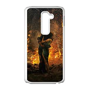 pompeii movie LG G2 Cell Phone Case White Special Tribute p6xr_3424214