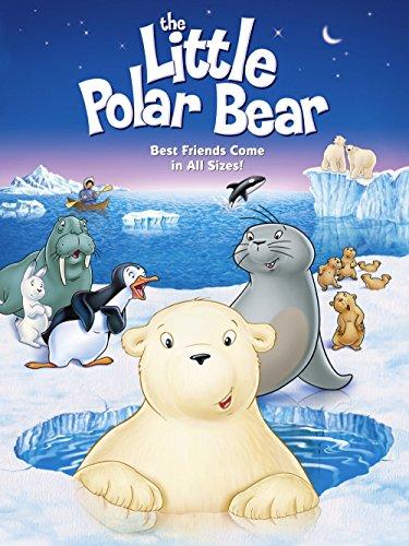 Little Polar Bear (2001) (Little Polar Bear)
