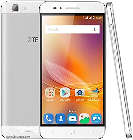 ZTE Blade A610 16 GB LTE Smartphone Compact: Amazon.es: Electrónica